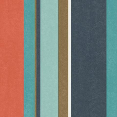 Harlequin Standing Ovation Wallpaper Bella Stripe 111506
