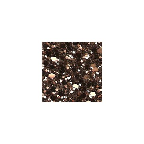 Glitter Decor Jazz GL01 Chocolate Sample