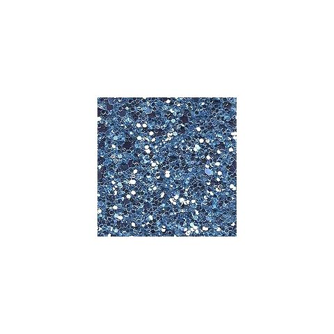 Glitter Decor Jazz GLJ26 Light Blue Sample