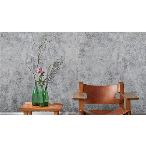 Grandeco One Roll Wall Mural Industrial concrete MO6001