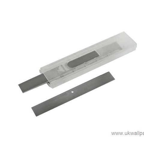 Multi Purpose Scraper 100mm Blades pack of 10