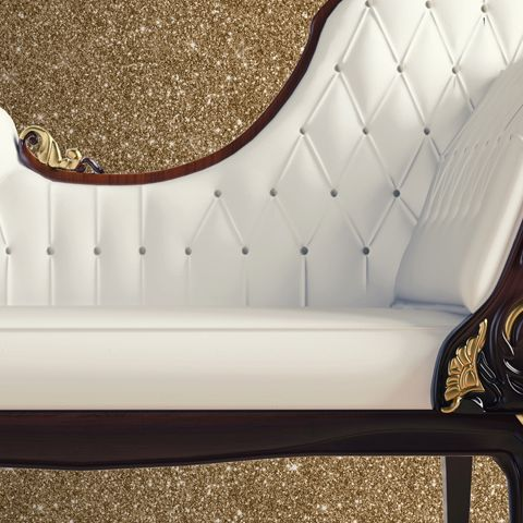 Muriva Glitter Bug Sparkle Wallpaper 701354 Gold