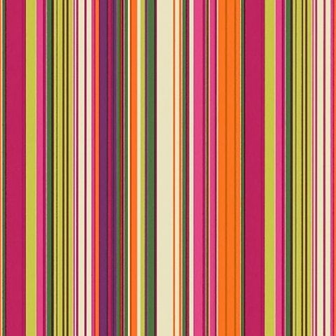 Scion Melinki Wallpaper-Strata Stripe 110219
