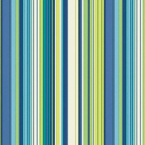 Scion Melinki Wallpaper-Strata Stripe 110220