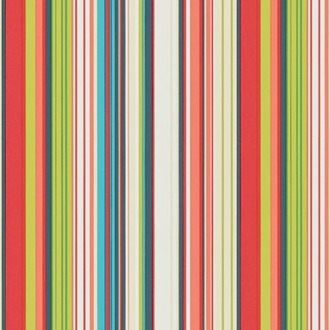 Scion Melinki Wallpaper-Strata Stripe 110223