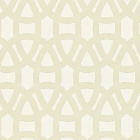 Scion Melinki Wallpaper-Lace 110224