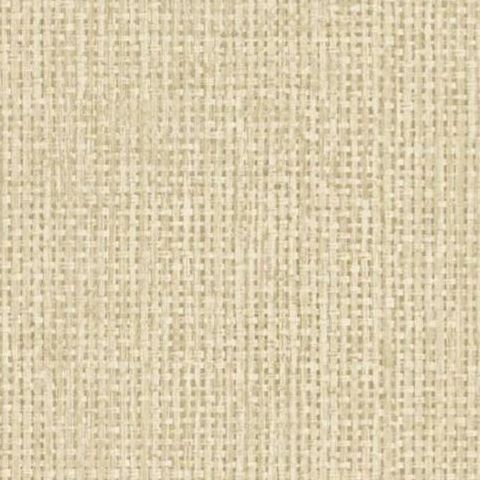 Andrew Martin Museum Wallpaper-Raffia Natural