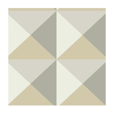 York Risky Business 2 Wallpaper Origami RY2754