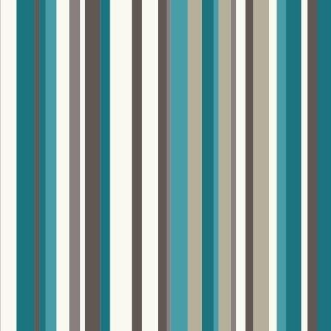 Arthouse Sophia Wallpaper Stripe Teal