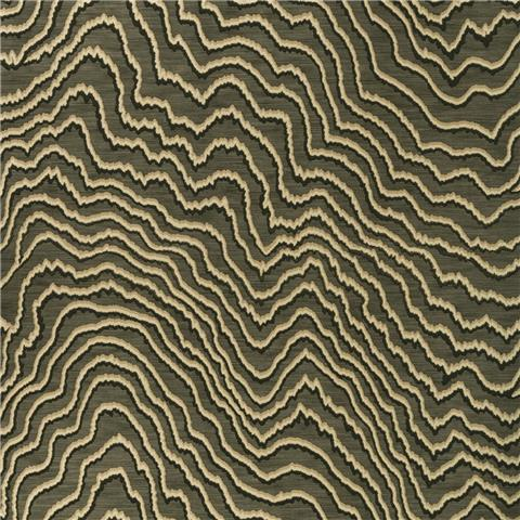 CLARKE & CLARKE COLONY WALLPAPER fiji wave W0082-03