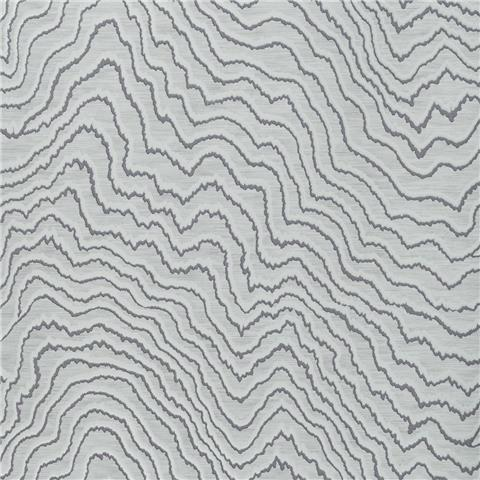 CLARKE & CLARKE COLONY WALLPAPER fiji wave W0082-07