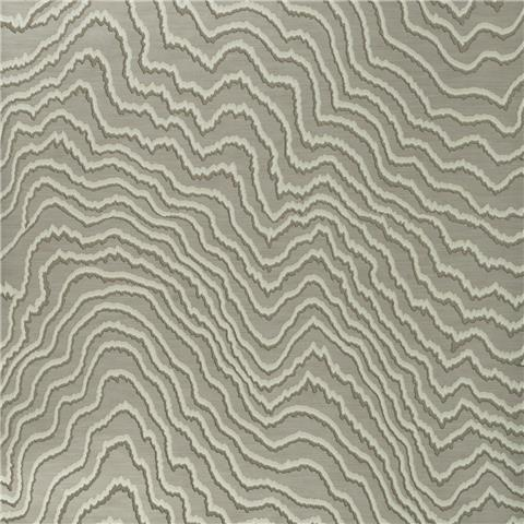 CLARKE & CLARKE COLONY WALLPAPER fiji wave W0082-08
