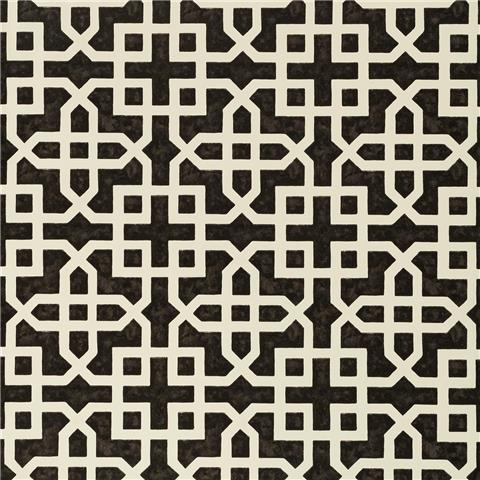 CLARKE & CLARKE COLONY WALLPAPER monserrat trellis W0084-02