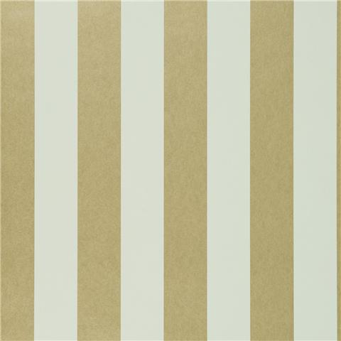 CLARKE & CLARKE COLONY WALLPAPER nevis stripe W0085-03