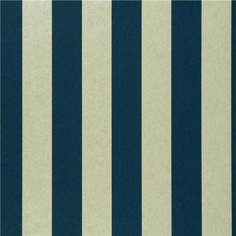 CLARKE & CLARKE COLONY WALLPAPER nevis stripe W0085-04