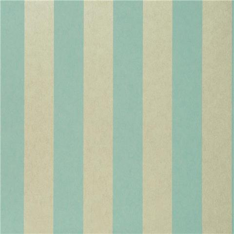 CLARKE & CLARKE COLONY WALLPAPER nevis stripe W0085-05