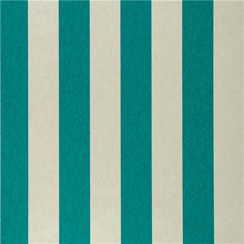 CLARKE & CLARKE COLONY WALLPAPER nevis stripe W0085-08