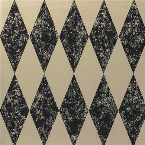 Clarke & Clarke Colony Wallpaper Tortola Geometric W0087-01