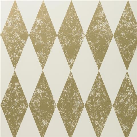 Clarke & Clarke Colony Wallpaper Tortola Geometric W0087-02