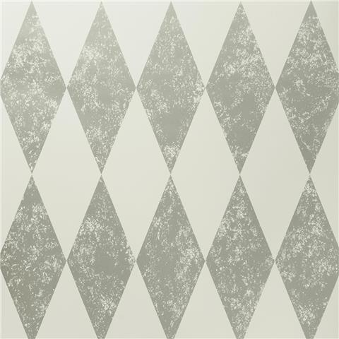 Clarke & Clarke Colony Wallpaper Tortola Geometric W0087-03