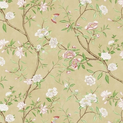 Zoffany Woodville Wallpaper-Nostell Priory ZWOO311418