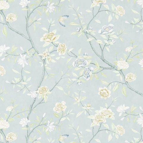 Zoffany Woodville Wallpaper-Nostell Priory ZWOO311419